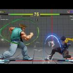 SFV~  Kolin (SigurRos) vs.  Guile (-ikari) HD  17