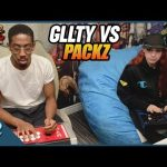 gllty brings the YOGA FIRE to Packz' Cody! – FT5 – Street Fighter 5 Arcade Edition