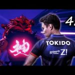 SFV – TOKIDO (Akuma) Ranked Match #42 *Bonus Bison Match