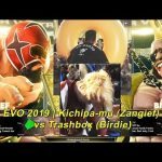 Top 16 Losers | Hype | SFV – Kichipa-Mu (Zangief) vs Trashbox (Birdie) | EVO 2019 (Day 2)