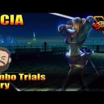 STREET FIGHTER V ★ Lucia – Combo Trials | Story | Season 4 DLC ★
