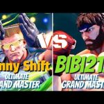 SFV AE Bbi21JP (Ryu) VS Sunny Shift Guile (Guile)